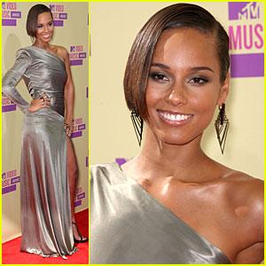 Stars Shine at MTV's VMA's (3/6)