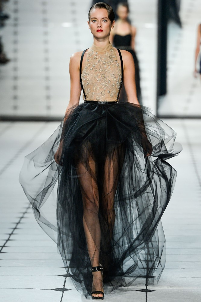 Jason Wu Woos New York Fashion Week (1/6)