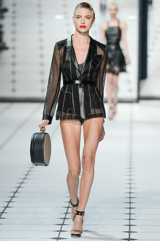 Jason Wu Woos New York Fashion Week (5/6)