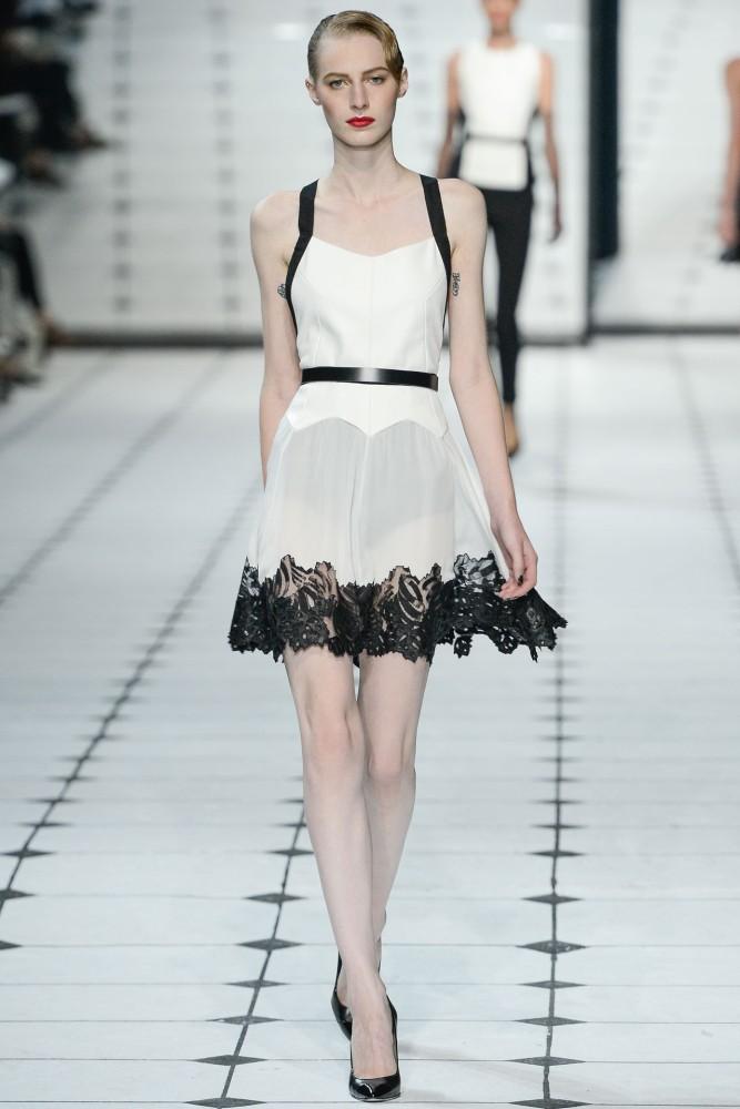 Jason Wu Woos New York Fashion Week (6/6)