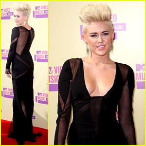 Stars Shine at MTV's VMA's (2/6)