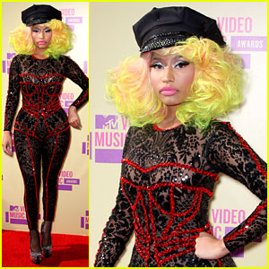 Stars Shine at MTV's VMA's (6/6)