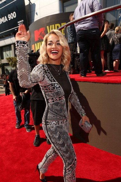 Stars Shine at MTV's VMA's (5/6)